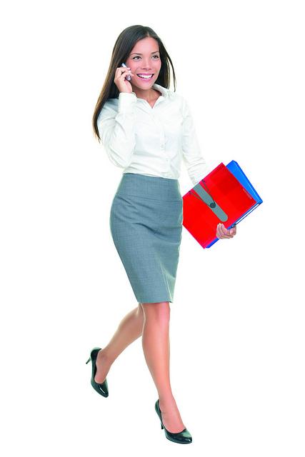 Businesswoman_walking